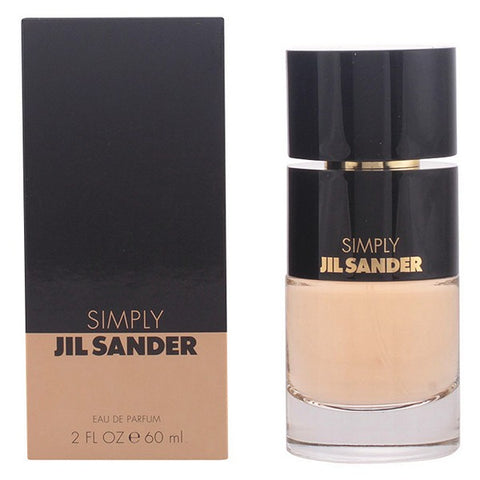 Men's Perfume Simply Jil Sander EDP-Universal Store London™