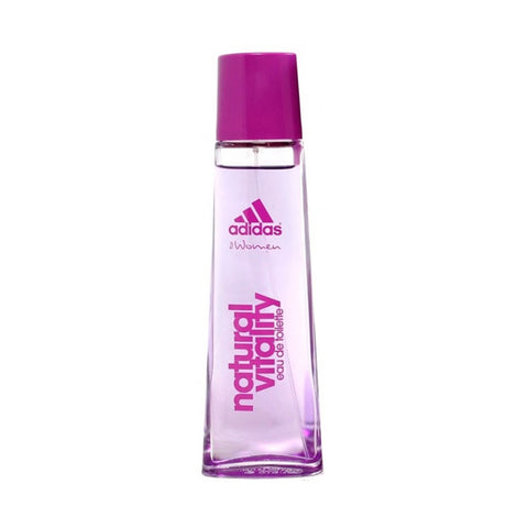 Women's Perfume Woman Natural Vitality Adidas EDT (75 ml)-Universal Store London™