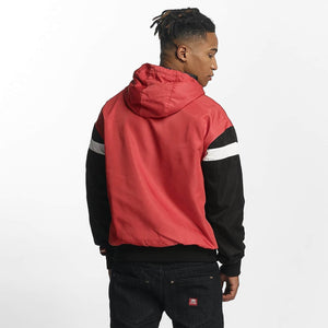 Ecko Unltd. / Lightweight Jacket CapSkirring in red