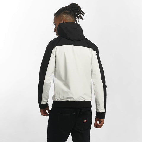 Ecko Unltd. / Lightweight Jacket BoaVista in white-Universal Store London™