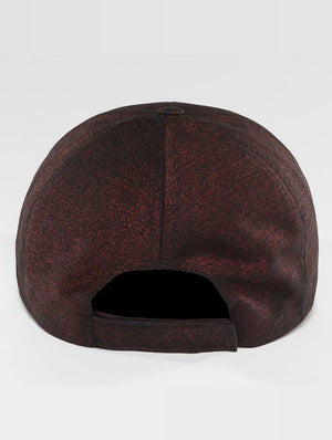 Bangastic / Snapback Cap Glances in red