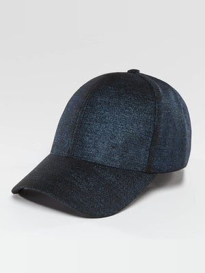 Bangastic / Snapback Cap Glances in blue-Universal Store London™
