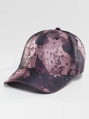 Bangastic / Snapback Cap Cosmic in purple-Universal Store London™