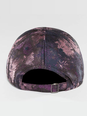 Bangastic / Snapback Cap Cosmic in purple
