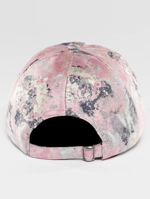 Bangastic / Snapback Cap Cosmic in rose