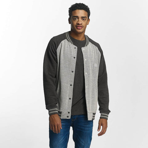 Just Rhyse / College Jacket Kuiu in grey