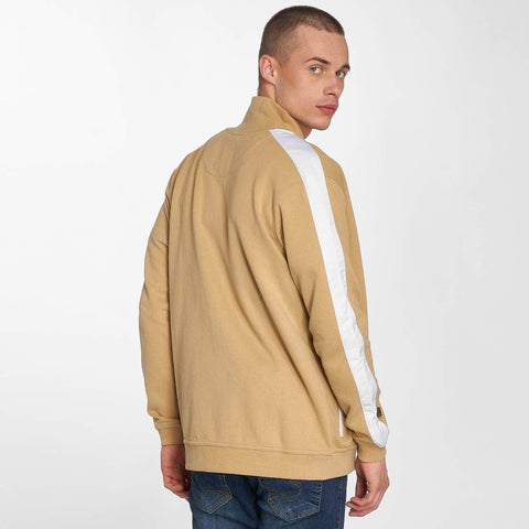 Just Rhyse / Lightweight Jacket Hot Springs in beige