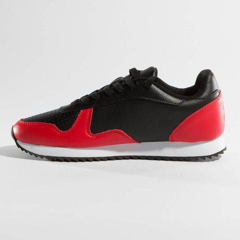 Thug Life / Sneakers 187 in red