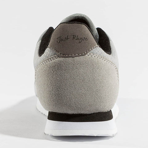 Just Rhyse / Sneakers Simson in grey-Universal Store London™