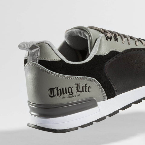 Thug Life / Sneakers Strong in black-Universal Store London™