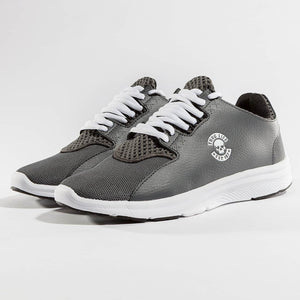 Thug Life / Sneakers Nosmis in grey-Universal Store London™