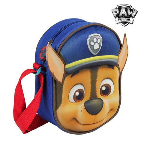3D Chase Backpack (Paw Patrol)-Universal Store London™
