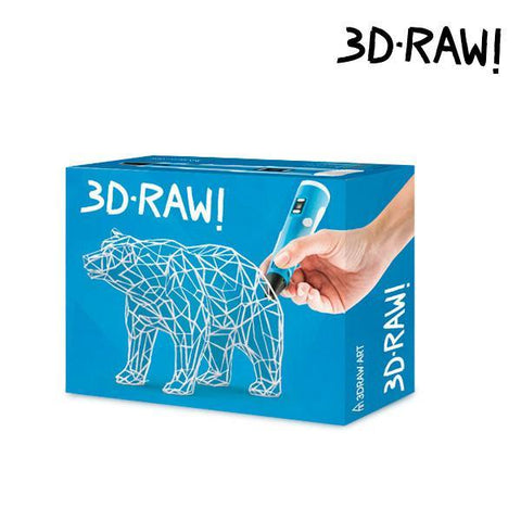 Image of 3D-RAW Magic Pen-Universal Store London™