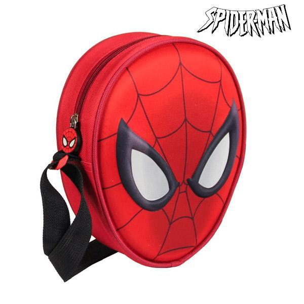 3D Spiderman Backpack-Universal Store London™