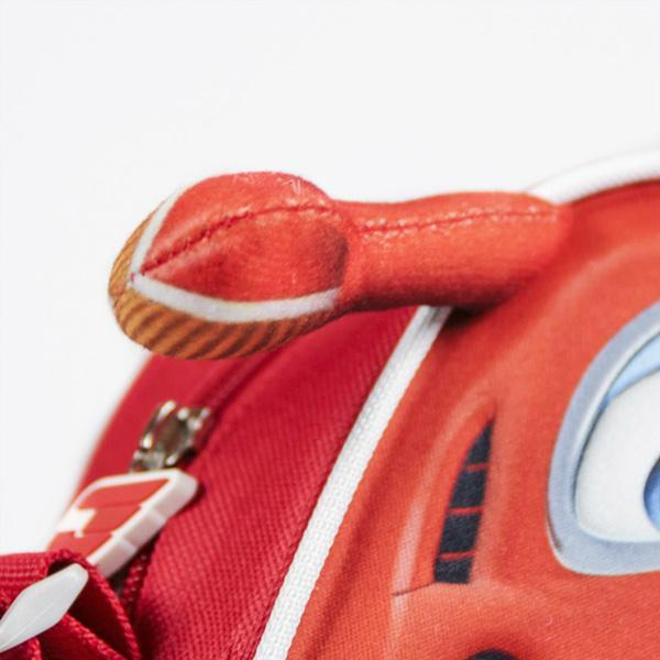 3D Super Wings Backpack-Universal Store London™