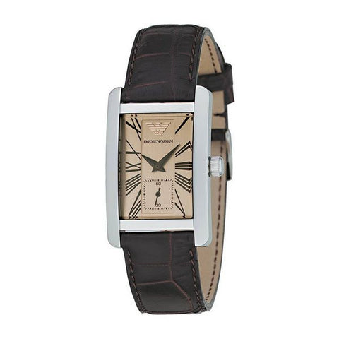 Image of Ladies' Watch Armani AR0155 (25 mm)-Universal Store London™