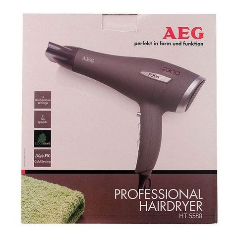 Image of Hairdryer Ht 5580 Aeg-Universal Store London™