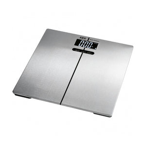 Digital Bathroom Scales Pw 5661 Fa Aeg 180 kg Silver-Universal Store London™