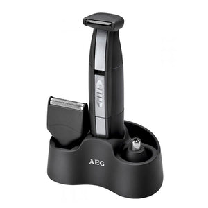 Electric Trimer Pt 5675 Aeg Black-Universal Store London™