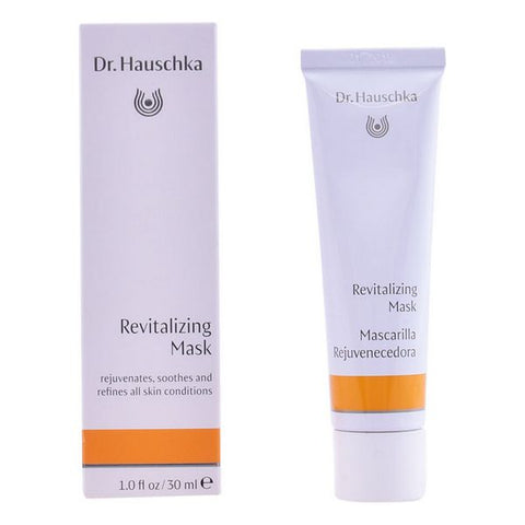 Anti-Ageing Revitalising Mask Revitalizing Dr. Hauschka-Universal Store London™