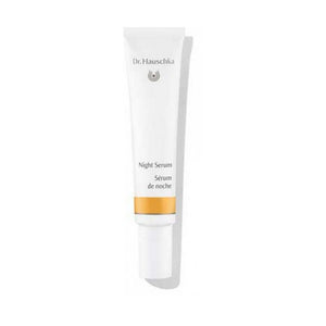 Restorative Night Serum Dr. Hauschka (20 ml)-Universal Store London™