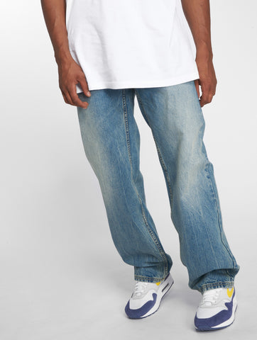 Image of Ecko Unltd. / Loose Fit Jeans High Line in blue-Universal Store London™