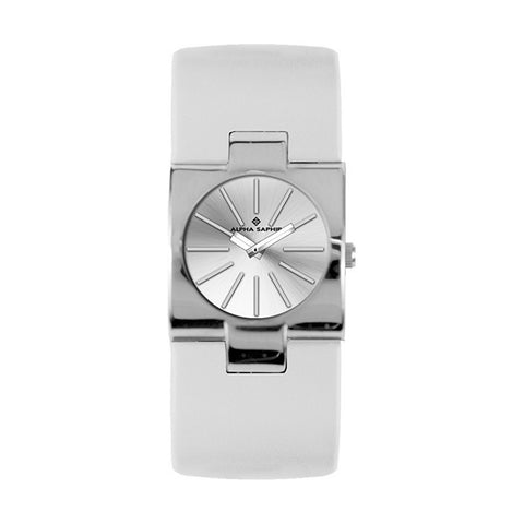 Unisex Watch Alpha Saphir 271B (37 mm)-Universal Store London™