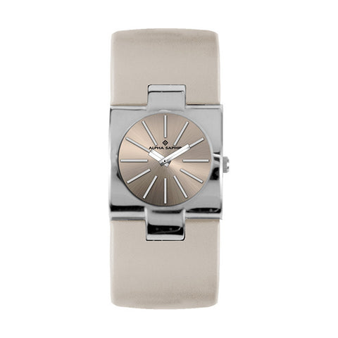 Unisex Watch Alpha Saphir 271D (24 mm)-Universal Store London™