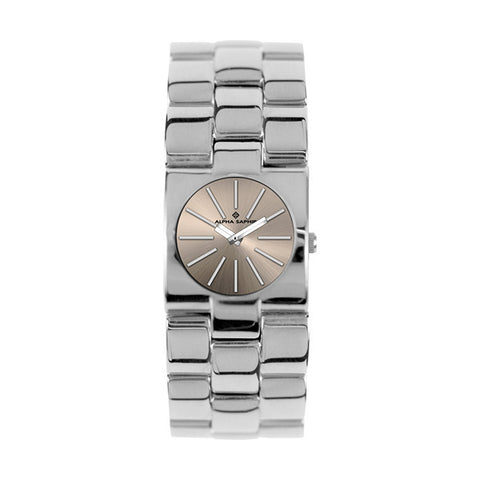 Unisex Watch Alpha Saphir 271K (22 mm)-Universal Store London™
