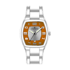 Unisex Watch Alpha Saphir 266E (38 mm)-Universal Store London™