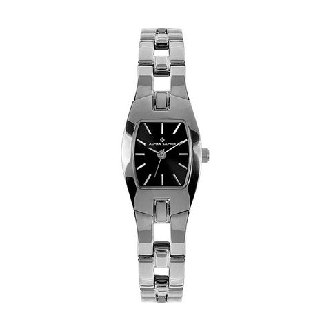 Image of Ladies' Watch Alpha Saphir 347A (30 mm)-Universal Store London™
