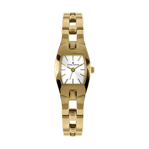 Image of Ladies' Watch Alpha Saphir 347D (30 mm)-Universal Store London™