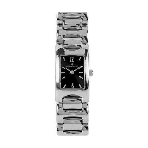 Image of Ladies' Watch Alpha Saphir 348A (33 mm)-Universal Store London™