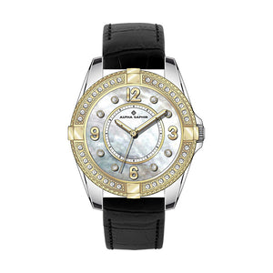 Ladies' Watch Alpha Saphir 365B (38 mm)-Universal Store London™