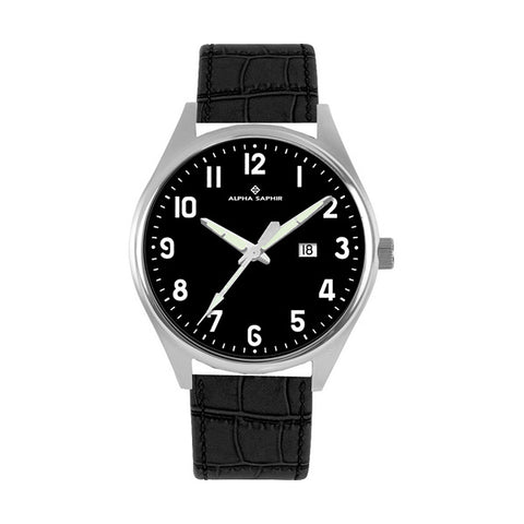Image of Men's Watch Alpha Saphir 376C (46 mm)-Universal Store London™