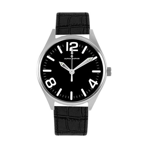 Image of Men's Watch Alpha Saphir 377A (46 mm)-Universal Store London™