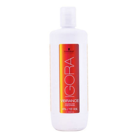Image of Activating Liquid Igora Vibrance Schwarzkopf (1000 ml)-Universal Store London™
