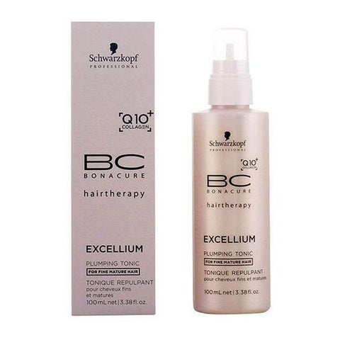 Restorative Intense Treatment Bc Excellium Schwarzkopf-Universal Store London™