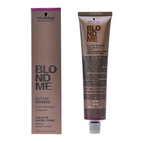 Colour Protector Blondme Schwarzkopf (60 ml)-Universal Store London™