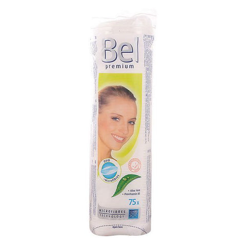 Make-up Remover Pads Bel 63503-Universal Store London™