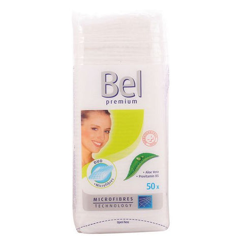 Make-up Remover Pads Bel 3708-Universal Store London™