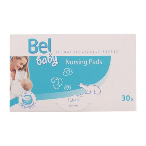 Breast Pads Baby Bel (30 uds)-Universal Store London™