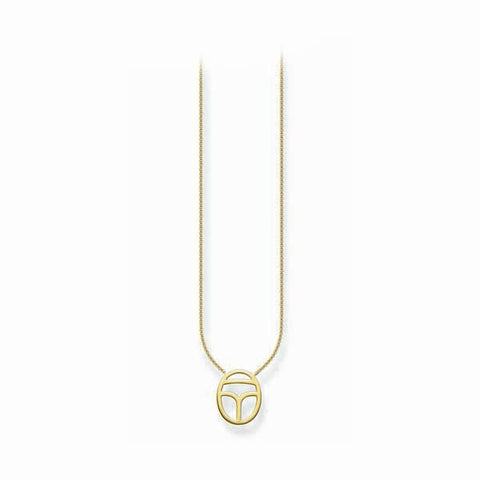 Ladies' Pendant Thomas Sabo KE1522-413-12 (45 cm)-Universal Store London™