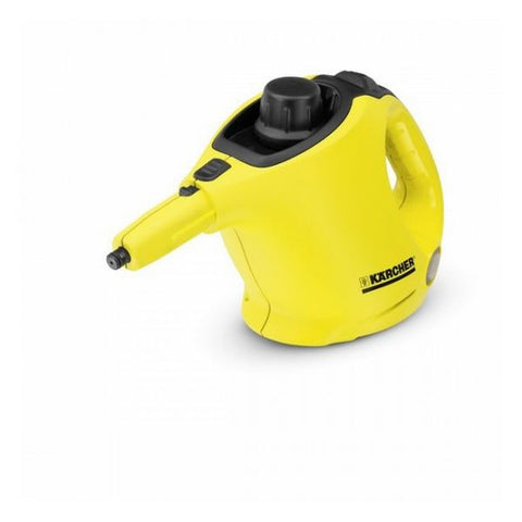 Vaporeta Steam Cleaner Karcher SC1 3 BAR 1200W Yellow/black-Universal Store London™