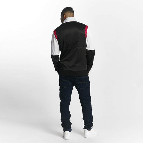 Rocawear / Lightweight Jacket Menelaos in black