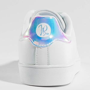 Just Rhyse / Sneakers Reflection in white-Universal Store London™