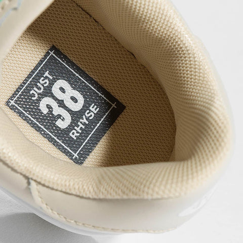 Just Rhyse / Sneakers JR Tennis in beige-Universal Store London™