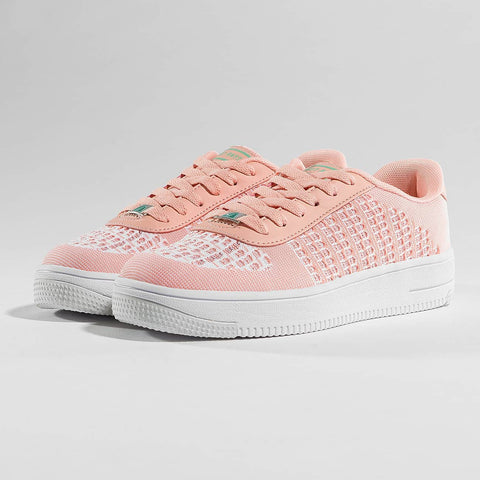 Just Rhyse / Sneakers Light Leaf in rose-Universal Store London™