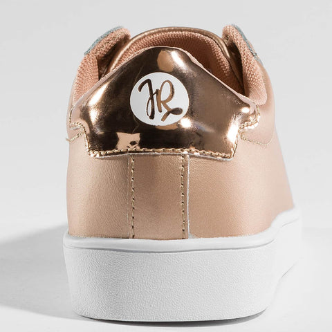 Just Rhyse / Sneakers JR Low in rose-Universal Store London™
