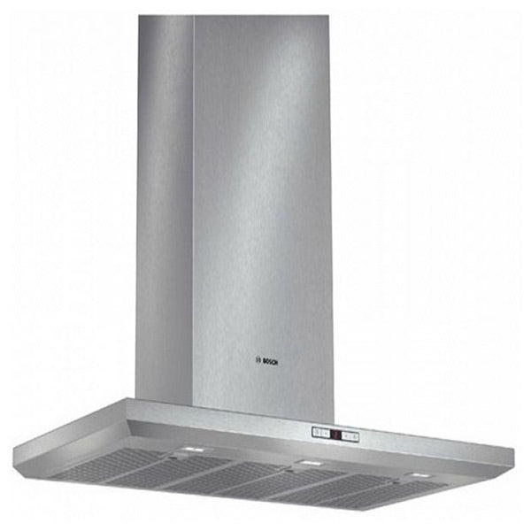 Conventional Hood BOSCH DWB098E51 90 cm 860 m3/h 55 dB 169W Stainless steel-Universal Store London™